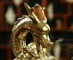 Incense Dragon
