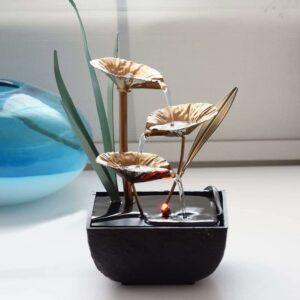 Fountain Incense Burner