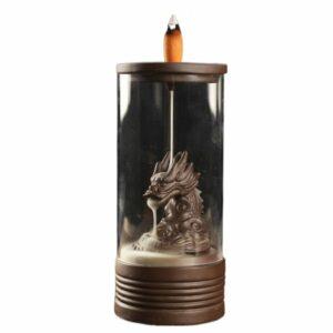 Dragon Incense Holder