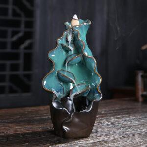 Ceramics Incense Furnace