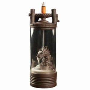 Incense Waterfall Dragon