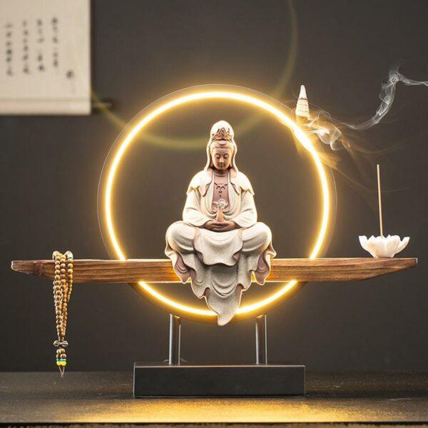 Buddha Waterfall Incense