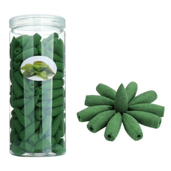 Green Tea Scent