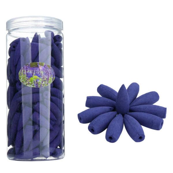 Lavender Scent Incense Cone